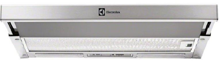Electrolux EFP 6411X cena un informācija | Tvaika nosūcēji | 220.lv