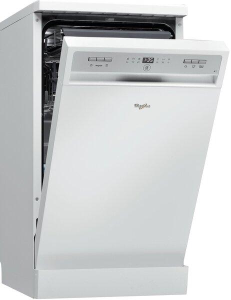 Whirlpool ADPF 988 WH cena un informācija | Trauku mazgājamās mašīnas | 220.lv