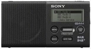 Sony XDR-P1DBP