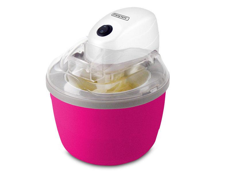Saldējuma pagatavošanas ierīce Beper 70.253 cena un informācija | Mazā sadzīves tehnika kārumu pagatavošanai | 220.lv