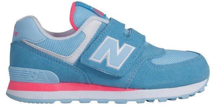 Sporta apavi bērniem New Balance 574 cena un informācija | Bērnu apavi | 220.lv