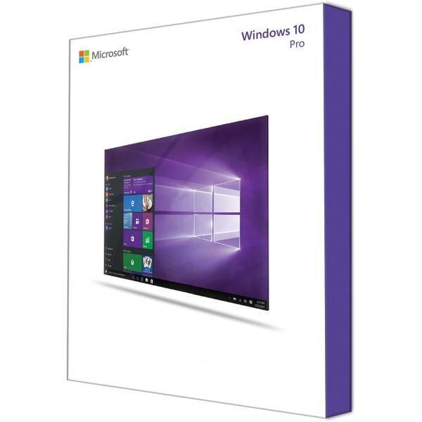 Microsoft Windows 10 PRO 64bit OEM ENG FQC-08929 цена и информация | Operētājsistēmas | 220.lv