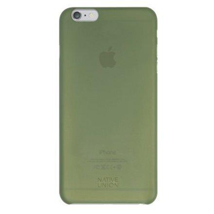 Aizsargvāciņš CLIC Air izstrādāts priekš Apple iPhone 6 Plus, zaļš cena un informācija | Maciņi, somiņas | 220.lv