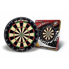 Šautriņu spēle Winmax March Play cena un informācija | Galda un viesību spēles | 220.lv