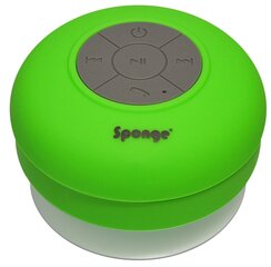 Sponge Drop Bluetooth zaļš