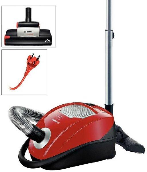 Bosch BGB 45335 цена и информация | Putekļu sūcēji | 220.lv