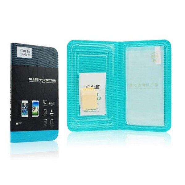 BS Tempered Glass 9H Extra Shock Aizsargplēve-stikls Apple iPhone 6 Plus 5.5inch (EU Blister)