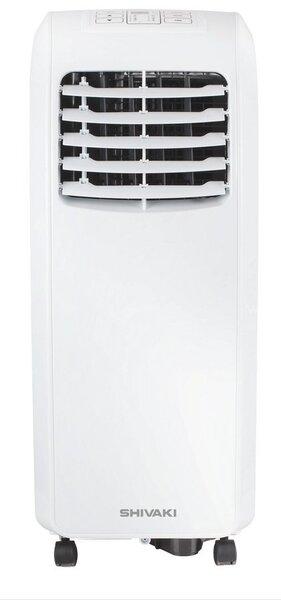 Mobilais gaisa kondicionieris Shivaki SHPC-0915E cena un informācija | Mobilie gaisa kondicionieri | 220.lv