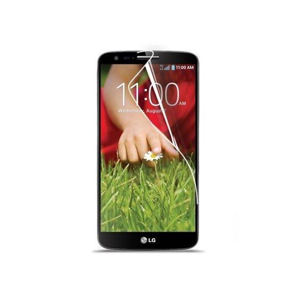 Ekrāna aizsargplēve TEL1 telefonam LG G2 Mini (D620), 2gab. cena un informācija | Ekrāna aizsargplēves | 220.lv