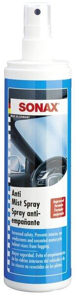 Stiklu pretsvīsanas līdzeklis SONAX cena un informācija | Auto kopšanas līdzekļi | 220.lv