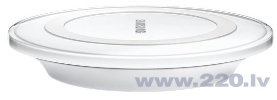 Samsung PG920I Bezvadu lādētājs Galaxy S6/S6 edge White