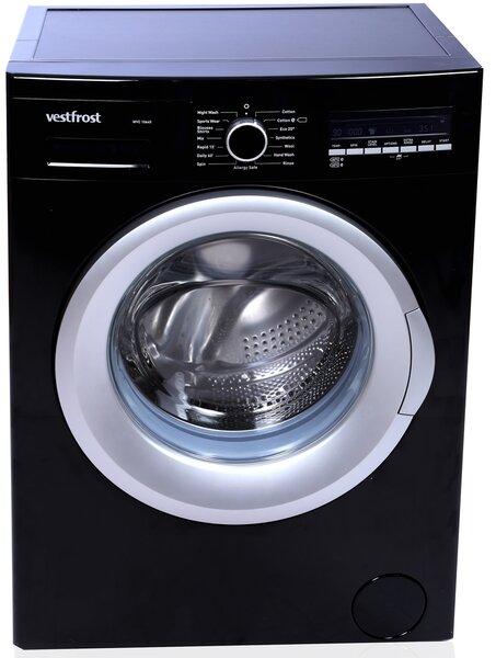 VestFrost WVC 10645 BLCD cena un informācija | Veļas mašīnas | 220.lv