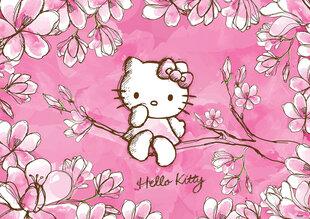 Фотообои Hello Kitty 8 368x254 см