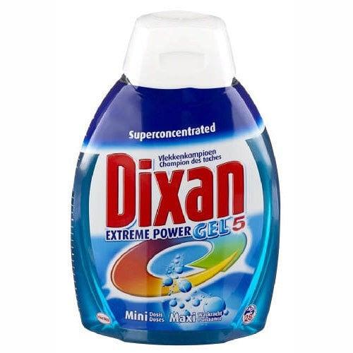 Veļas mazgāšanas līdzeklis Dixan Extreme, 0,924 l cena un informācija | Mazgāšanas līdzekļi | 220.lv