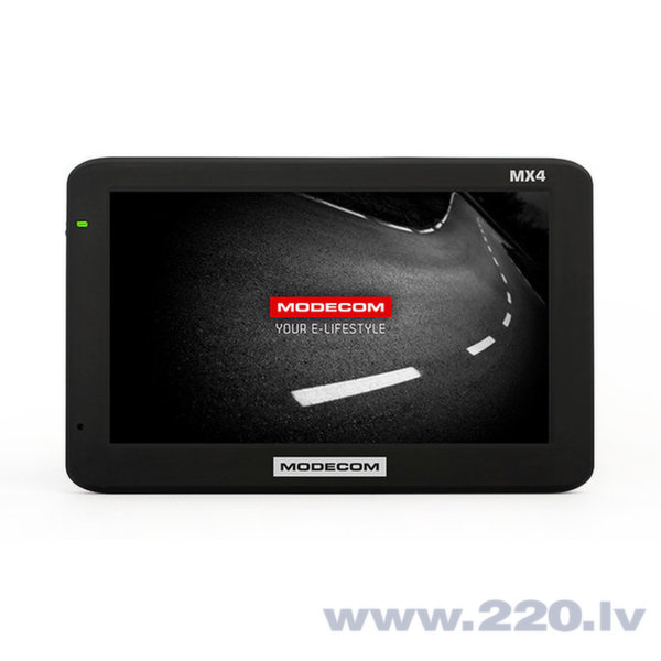 MODECOM FreeWay MX4 цена и информация | Auto GPS | 220.lv