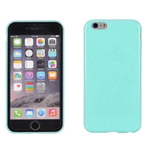 Чехол Telone Candy Ultra Slim 0.3 мм для телефона Samsung S4 (i9500), Синий цена и информация | Maciņi, somiņas | 220.lv