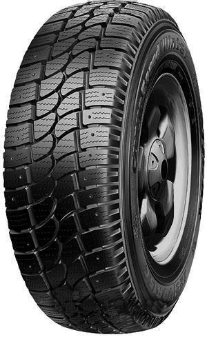 Tigar Cargo Speed Winter 185/75R16 104 R cena un informācija | Riepas | 220.lv
