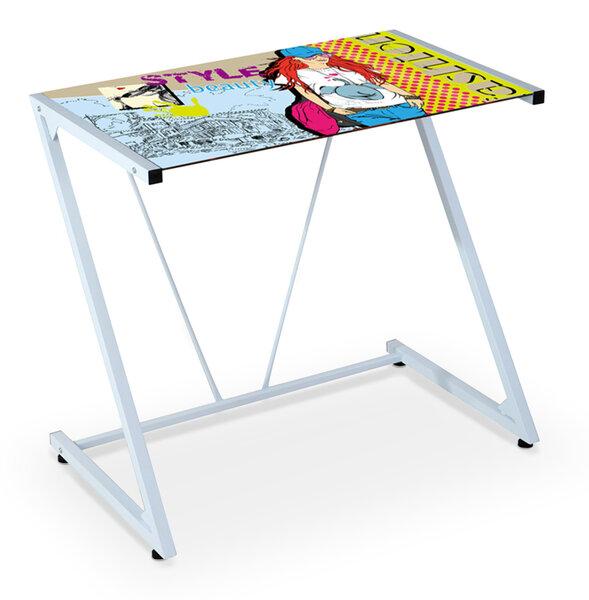 Компьютерный стол B-26 цена и информация | Datorgaldi | 220.lv