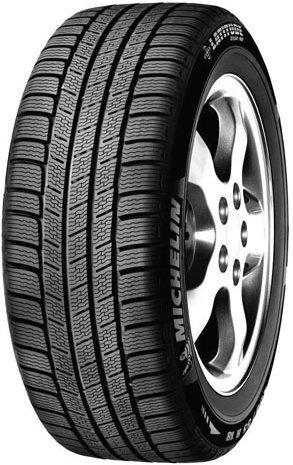 Michelin LATITUDE ALPIN HP 265/70R16 112 T cena un informācija | Riepas | 220.lv