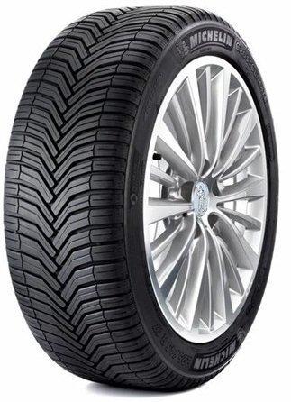 Michelin CROSS CLIMATE 215/65R16 102 V XL cena un informācija | Riepas | 220.lv