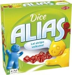 Spēle Alias Dice (Latviešu valodā)