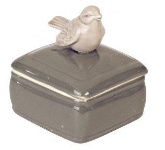 Rotaslietu lādīte Putniņš cena un informācija | Rotaslietu lādītes | 220.lv