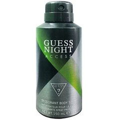 Dezodorants Guess Night Access 150 ml