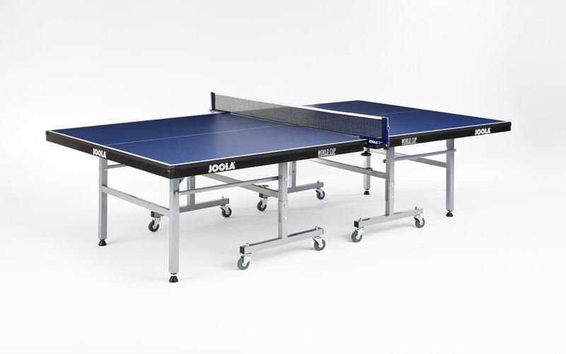 Tenisa galds Joola World Cup 11281 cena un informācija | Galda teniss | 220.lv