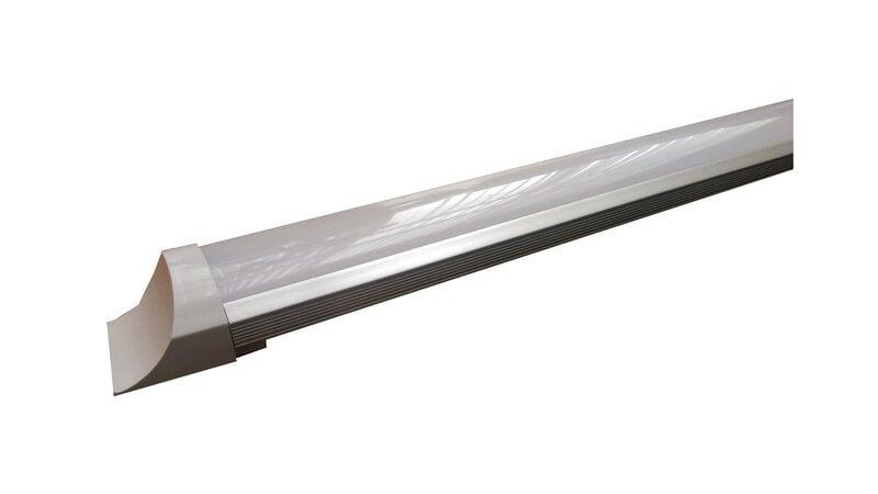 LEDlife gaismeklis, 90 cm, 27W cena un informācija | Sienas lampas | 220.lv