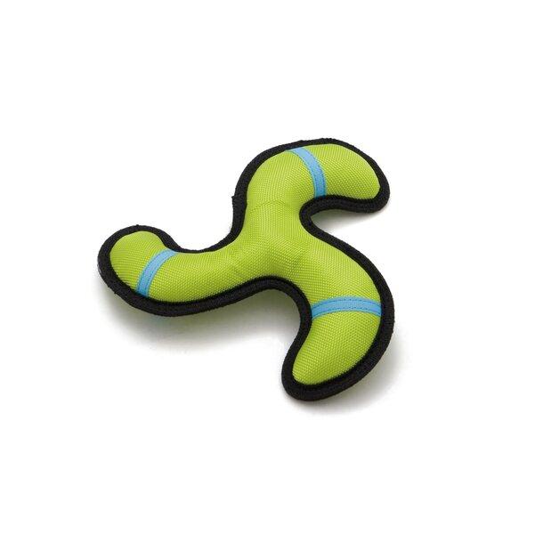 Rotaļlieta suņiem Comfy Comet Green cena un informācija | Rotaļlietas suņiem | 220.lv