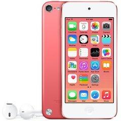 Apple iPod Touch 32GB 6th gen (rozā)