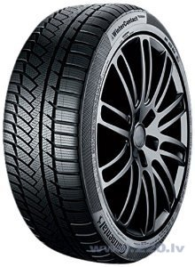 Continental ContiWinterContact TS 850P SUV 255/60R18 112 H XL