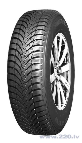 Nexen Winguard Snow'G WH2 195/60R16 89 H