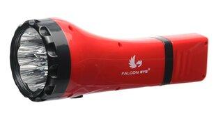 Uzlādējams lukturis ar LED spuldzi Falcon Eye FHH10011