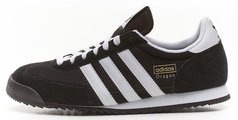 Sporta apavi Adidas Dragon G16025 cena un informācija | Sporta apavi, kedas | 220.lv