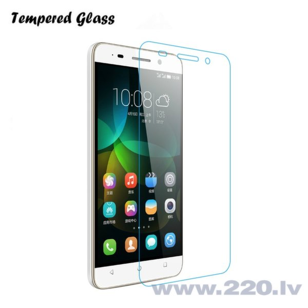 Tempered Glass Extreeme Shock Aizsargplēve-stikls Huawei Honor 4C (EU Blister)