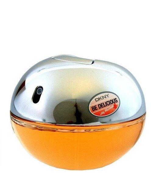 Tualetes ūdens Donna Karan DKNY Be Delicious City Blossom Terrace Orchid edt 50 ml cena un informācija | Sieviešu smaržas | 220.lv