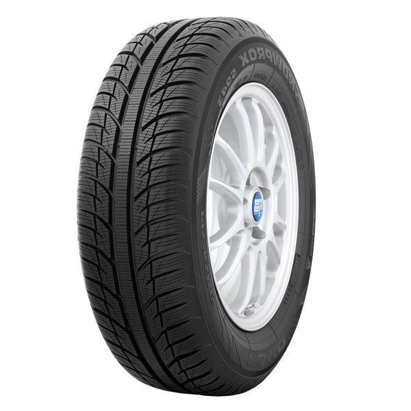 Toyo SnowProx S943 215/65R15 96 H cena un informācija | Riepas | 220.lv