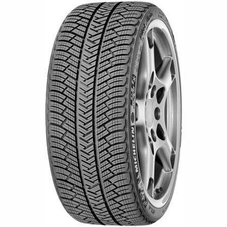 Michelin PILOT ALPIN PA4 PORSCHE 295/30R20 97 V N0 cena un informācija | Riepas | 220.lv