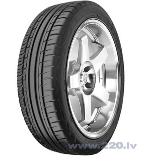Federal COURAGIA FX 255/55R19 111 V XL cena un informācija | Riepas | 220.lv