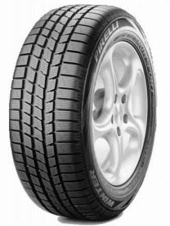 Pirelli SNOWSPORT 265/35R18 97 V XL N3 cena un informācija | Riepas | 220.lv