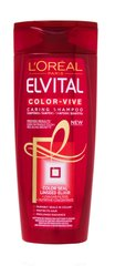 Šampūns krāsotiem matiem L'Oreal Paris Elvital Color-Vive 400 ml