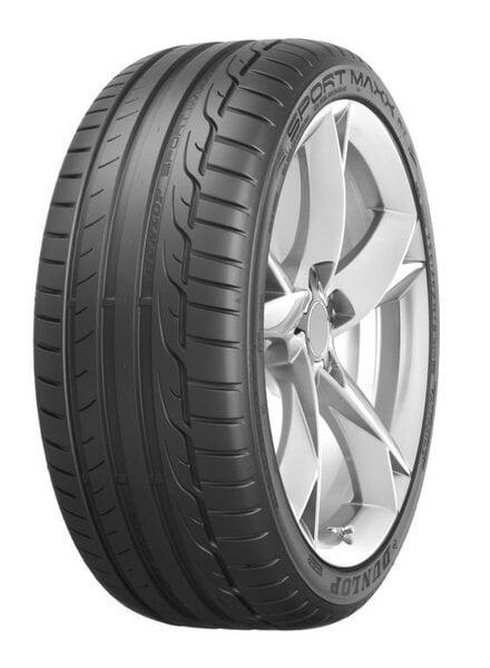 Dunlop SP Sport maxx RT 255/35R19 96 Y XL cena un informācija | Riepas | 220.lv