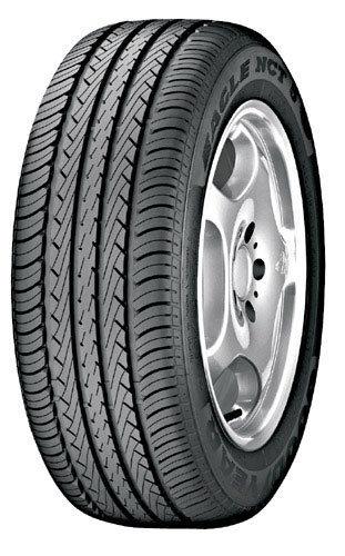 Goodyear EAGLE NCT5 225/45R17 91 V ROF cena un informācija | Riepas | 220.lv