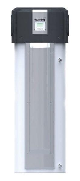 Termodinamiskais ūdens sildītājs De Dietrich Kaliko TWH 300 EH cena un informācija | Vertikālie ūdens sildītāji | 220.lv
