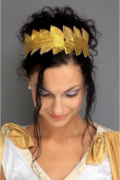 Lauru vainags cena un informācija | Karnevāla kostīmi, maskas un parūkas | 220.lv