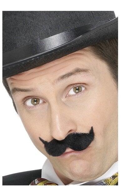Līmētas ūsas cena un informācija | Karnevāla kostīmi, maskas un parūkas | 220.lv