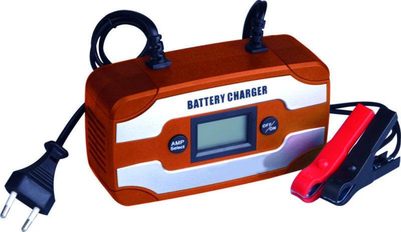 Akumulatora lādētājs DFA-9005 cena un informācija | Akumulatoru lādētāji | 220.lv