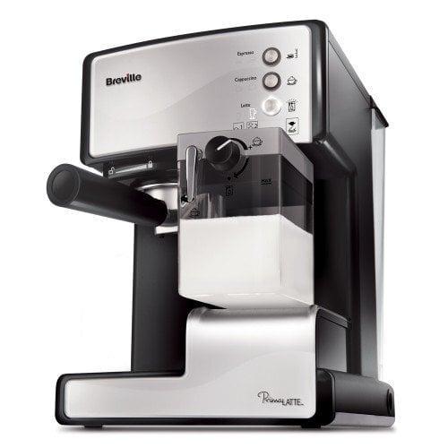 Breville PrimaLATTE BRVCF045X cena un informācija | Kafijas automāti un to aksesuāri | 220.lv