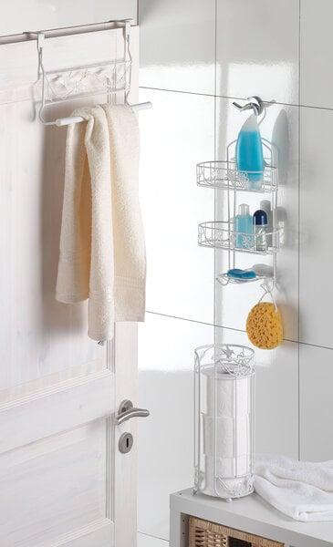 Dušas plaukst Lyon cena un informācija | Vannas istabas aksesuāri | 220.lv